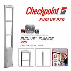 Cổng từ an ninh chống trộm Checkpoint EVOLVE  P20 primary